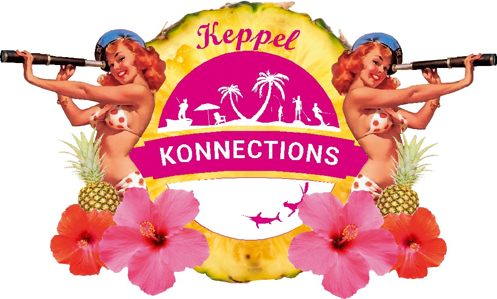 Keppel Konnections